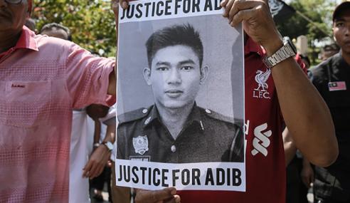 Perbicaraan Inkues Kes Muhammad Adib Ditutup