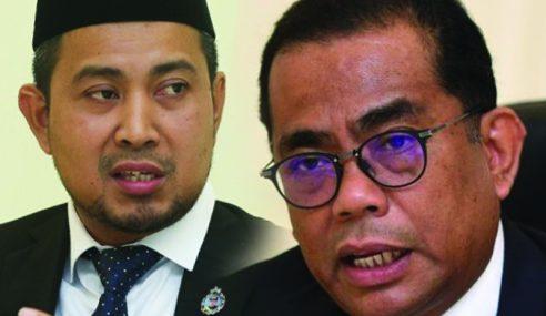 Khaled 'Edit' Kenyataan Menyeleweng MB Johor Mengenai KDNK