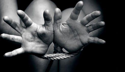 6 Jam Diculik Lelaki Gila Bayang
