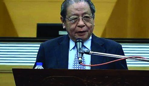 42 MP DAP Sokong Pinda RUU Wanita Beri Kerakyatan Anak