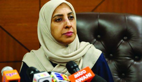 Siasatan Rasuah Jam Tangan Selesai, Tunggu Maklum Balas AG