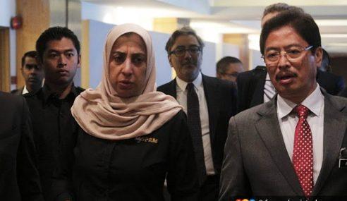 SPRM Siasat Taib Mahmud, Mahu Lebih Banyak Maklumat