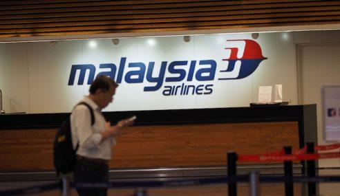 Morgan Stanley Penasihat Bebas Malaysia Airlines