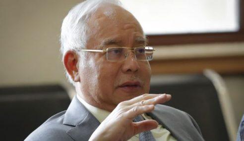 Kenyataan Guan Eng Seolah-Olah Sarawak Bersalah – Najib