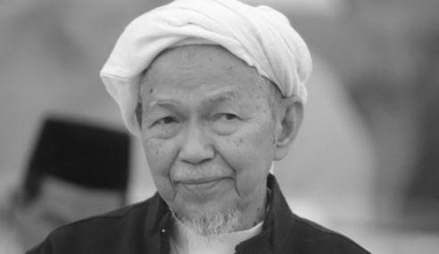 Kisah Tok Guru Nik Aziz Bakal Diterbitkan