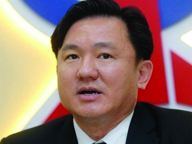 Polis Nafi Laporan Forensik Kes Rogol Exco Perak Hilang