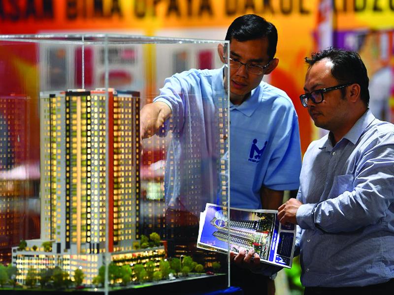 Terpaksa Batal 7 Projek PR1MA Pahang