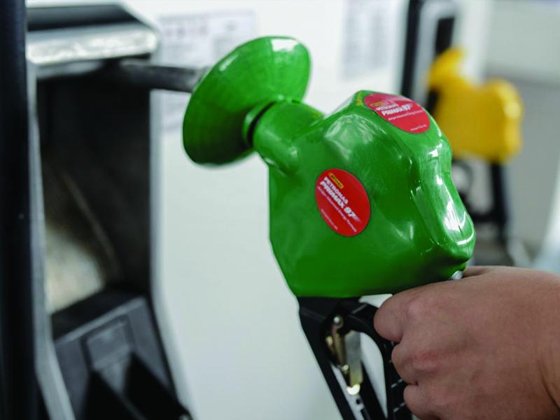 Harga Minyak Petrol RON97 Kini RM2.56 Seliter