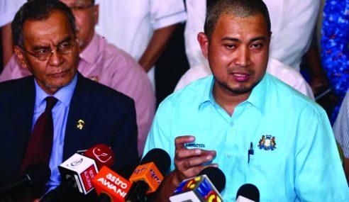 MB Johor Dikecam Tidak Jumpa Mangsa Pencemaran