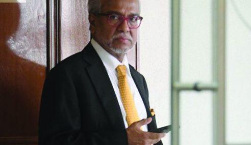 Shafee Abdullah Berjaya Ketepi Prosiding Hina Mahkamah