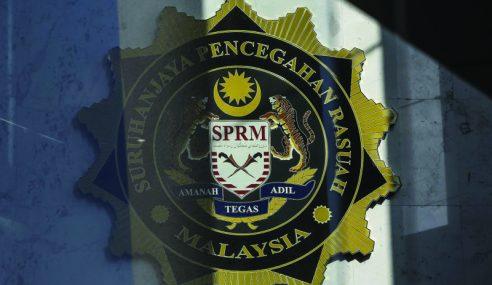 Dakwaan Palsu Hubungi SPRM Jika Tak Dapat Bantuan