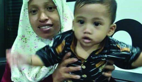 Bayi Lemas Dalam Baldi: Ibu Terkilan Kecuaian Taska