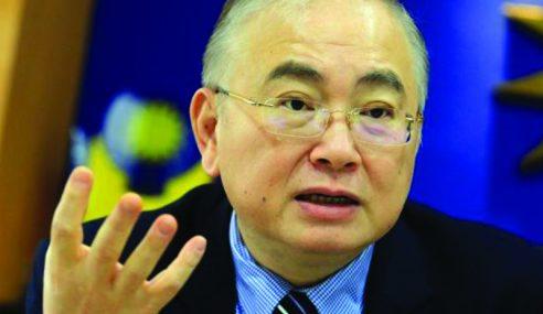 Guan Eng Jangan Celupar Tuduh Cina Rasuah