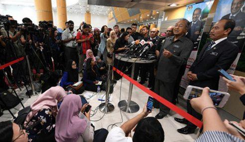 Tol Tetap Dikenakan Walaupun PLUS Diambil Alih – Mahathir
