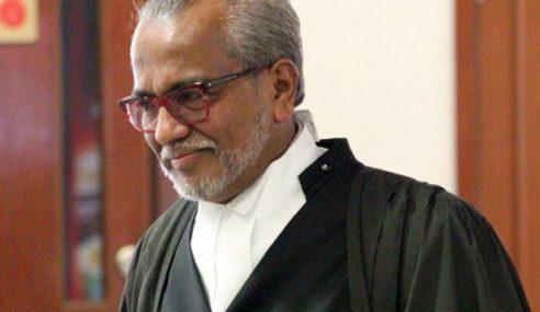 Pinda Laporan 1MDB: Pendakwaan Diminta Serah Segera Dokumen