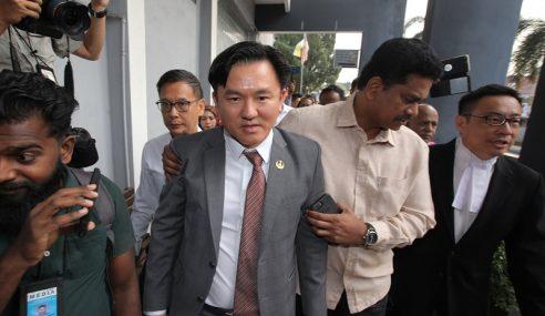 Paul Yong Mengaku Tak Bersalah Rogol Pembantu Rumah