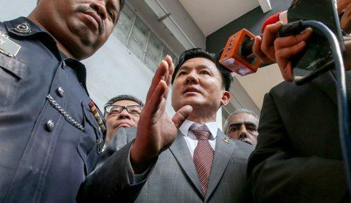 Paul Yong Umum Bercuti, Fokus Perbicaraan Kes Rogol