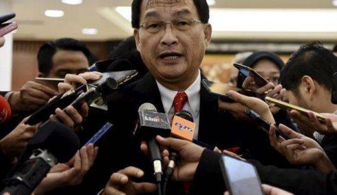 Tawaran Maju Holdings Ambil Alih PLUS Masih Dalam Penilaian