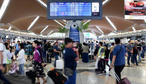 AirAsia Minta MAHB Kaji Semula, Ganti Sistem Operasi