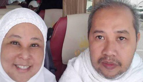 Mangsa Serangan Di Christchurch Syukur Jadi Tetamu ALLAH