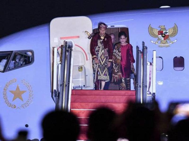 Lawatan Jokowi Diharap Selesai Isu Malaysia-Indonesia