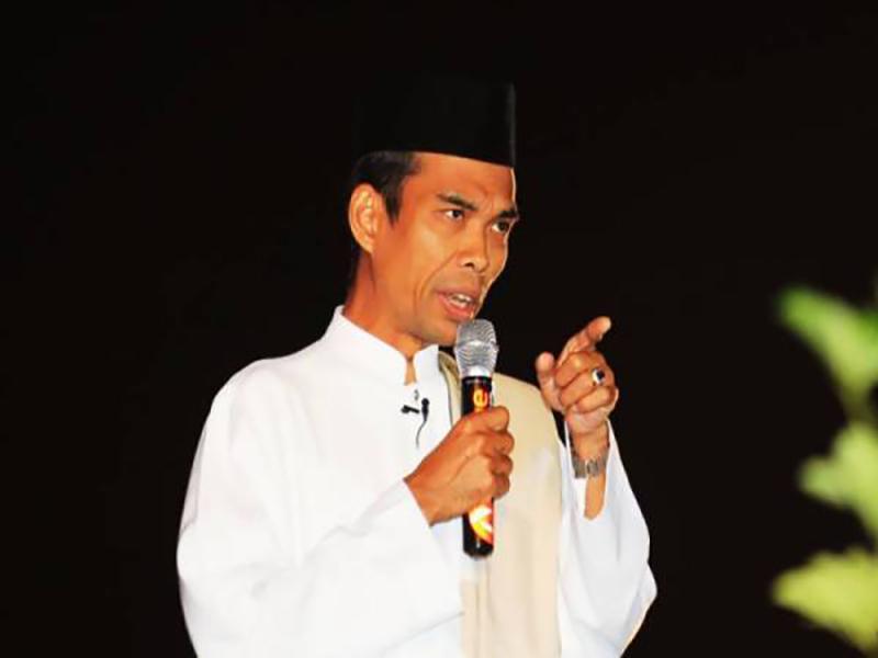 Isu Ustaz Abdul Somad: MUI Gesa Siasat Penyebar Video