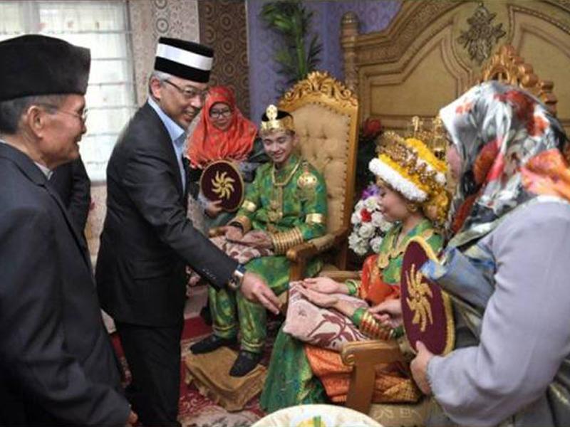 Pesona Kampong Ayer Pikat Hati Al-Sultan Abdullah