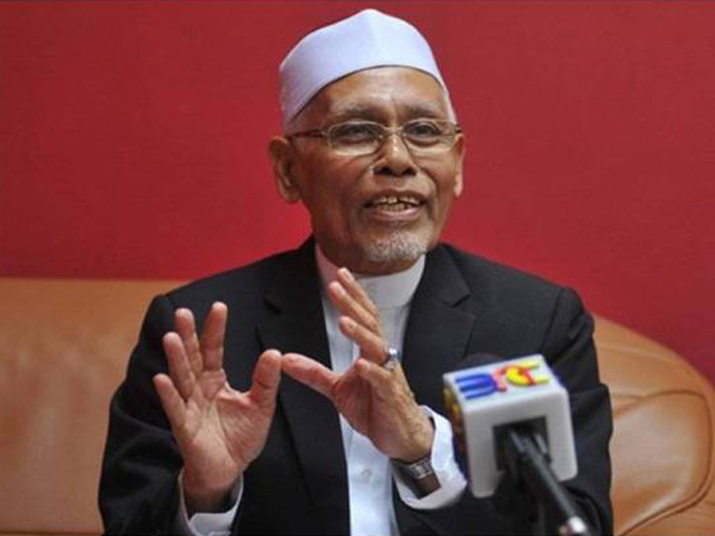 Henti Musuhi Zakir Naik, Pesan Mufti Pulau Pinang