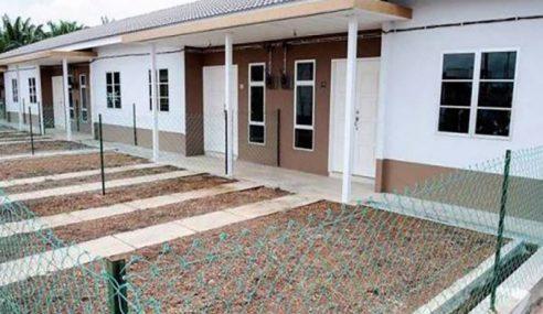 Rumah B40: Inisiatif BNM Satu Penyelesaian Jangka Pendek?