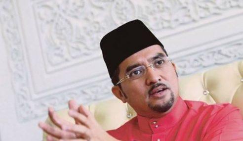 Pemuda UMNO Desak Kerajaan Tidak Terbit Bon Samurai