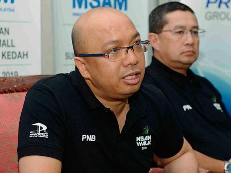 Abdul Rahman Dilantik Pengerusi Sime Darby