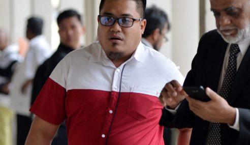 15, 16 Oktober Bicara Kes Dadah Anak Mat Sabu