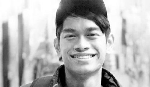 Jenazah Pelajar Malaysia Maut Di Sydney Selamat Dikebumi