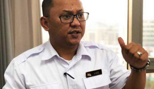 Shafie Rosakkan Ekonomi Sabah – Pemuda UMNO