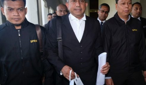 Dana SRC: Peguam Mohon Butiran Lanjut