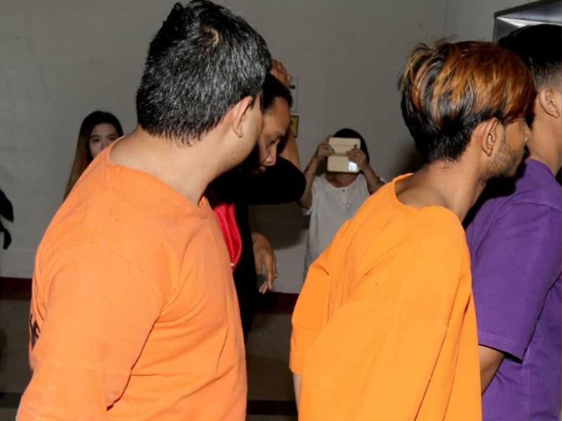 Dua Beradik Bunuh Suami Isteri Direman Selama 7 Hari