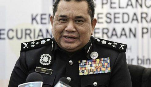 81 Laporan Polis, Bukit Aman Akan Panggil Yew Yin