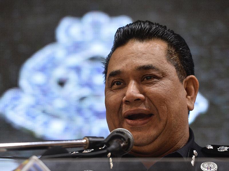 Polis Buka Kertas Siasatan Terhadap Zakir Naik