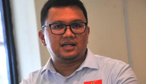 """""""Isu Air Di Kelantan"""""""