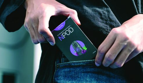 NCIG Rolls Out New Measures To Protect Youths #NotForKids