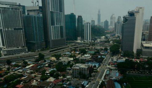 PKR Gesa Perhalusi Tawaran Harga Tanah Kampung Baru