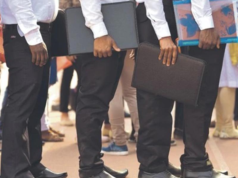 Kadar Pengangguran Kekal Pada 3.3 Peratus