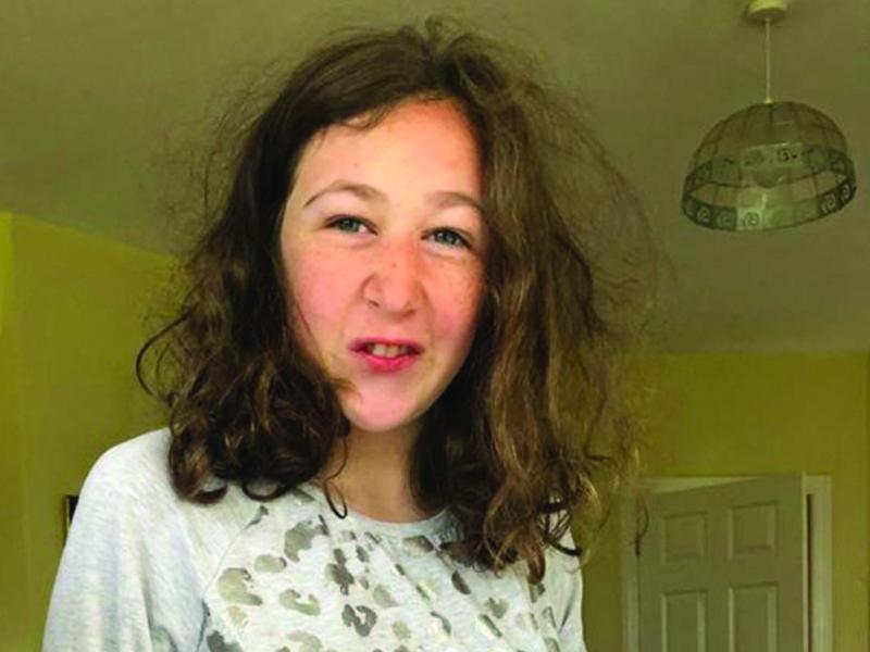 Kehilangan Remaja Ireland Timbul Tanda Tanya