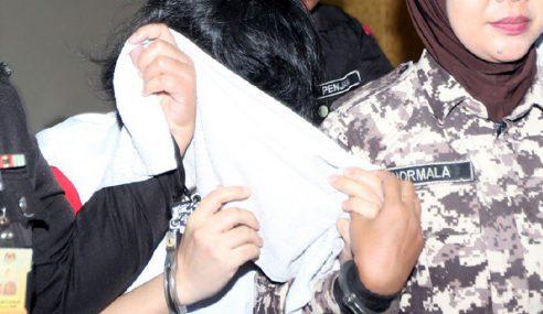 Keputusan Rayuan Isteri Subahat Bunuh Suami 8 Oktober