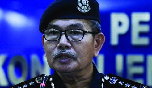 Jalur Gemilang Bintang 5: Polis Sudah Panggil MABA