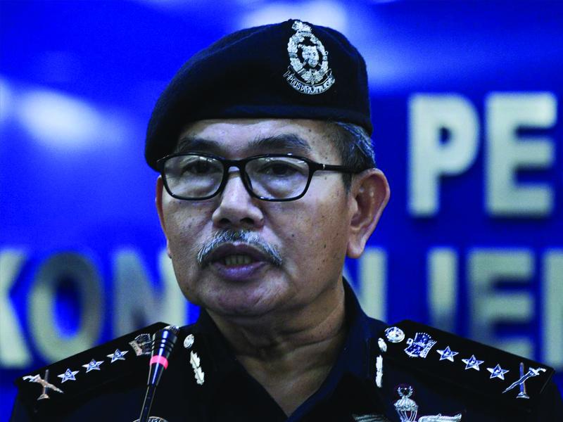 3 Ancaman Bom Di Kuala Lumpur