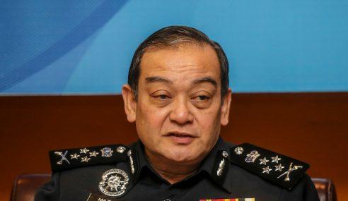 Polis Buka 10 Kertas Siasatan, 5 Ditahan Hina Agong