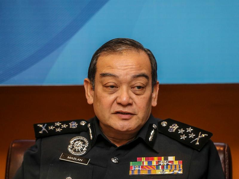 Polis Beri Amaran Terhadap Pihak Gugat Keharmonian Kaum