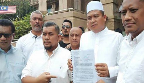 NGO Desak Mahathir Pecat, Dakwa Azmin Kerana Seks Sejenis