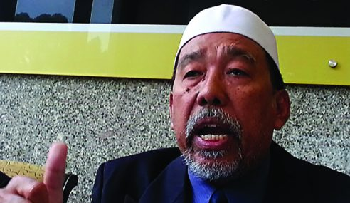 Akta Lindungi Lelaki: Senator PKR Mohon Maaf